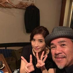 """つまみ枝豆、""""2度目""""の23回目の結婚記念日をお祝い「幸せな日々をありがとう」"""