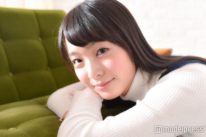 モデルプレスのインタビューに応じた駒井蓮(C)モデルプレス