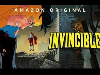 『TWD』原作者のスーパーヒーローアニメ『インビンシブル ~無敵のヒーロー~』は『The Boys』より現実的?