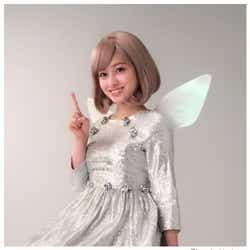モデルプレス - 橋本環奈、金髪の妖精姿が可愛すぎ「リアル天使」「美しい」と絶賛の声相次ぐ