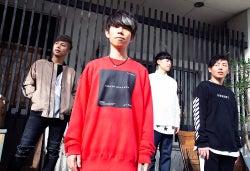 AIRFLIP、レコ発ツアーのゲストバンド第3弾が解禁&大阪公演でMV撮影が決定
