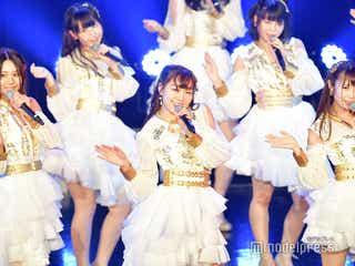これがSKE48の底力!松井珠理奈不在も貫禄ステージ 「エッチな方にも…」セクシーアピールも 「TOKYO IDOL FESTIVAL 2018」<写真特集/セットリスト>
