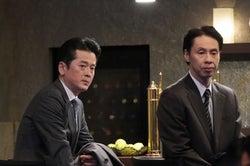 木下政治、大倉孝二/「カルテット」第9話より(C)TBS
