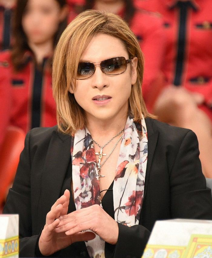 YOSHIKI(C)TBS