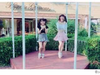 天木じゅん&黒田絢子のTWICE「TT」ダンスに「キレキレで可愛い」「最高の姉妹」の声