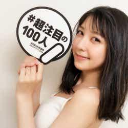 松岡菜摘 『AKB48総選挙公式ガイドブック2018』(5月16日発売/講談社)公式ツイッターより