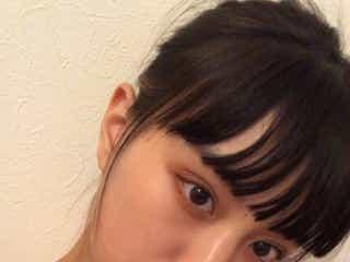 「仮面ライダーゼロワン」で話題の鶴嶋乃愛(のあにゃん)、美デコルテ全開SEXYショットに絶賛の声