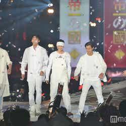(左から)間宮祥太朗、竹内涼真、菅田将暉、野村周平、千葉雄大(C)モデルプレス
