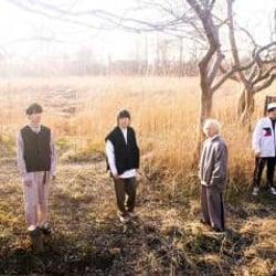 Organic Call、2ndミニアルバムのリード曲「シリウスに誓う」MV解禁