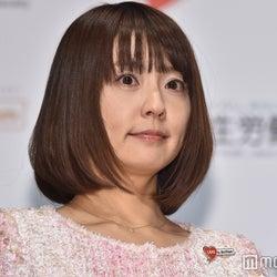 小林麻耶、涙「妹の一周忌が終わったので」3年ぶりバラエティ出演で思い語る