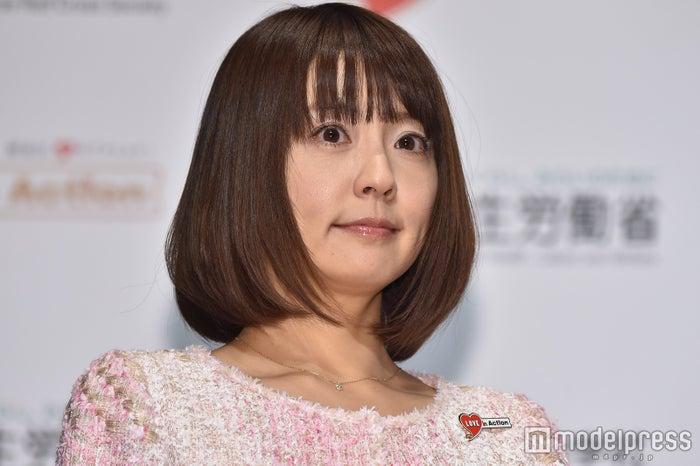 小林麻耶さん (C)モデルプレス