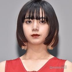 池田エライザ、監督から暴露される「この話は全部怖いなあ」<貞子>