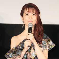AKB48島崎遥香、初挑戦に「気合入ってます」(C)2015『劇場霊』製作委員会【モデルプレス】