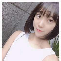 モデルプレス - 乃木坂46堀未央奈、バッサリ髪カット「やっぱり天使」「最高」の声