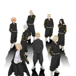 TVアニメ『東京リベンジャーズ』各著名人から、アニメスペシャル応援コメント第2弾到着!
