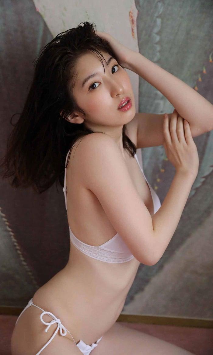 日比美思(C)田口まき/週刊プレイボーイ