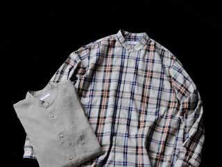アンダー1万円! お手頃価格のおしゃれシャツ6選