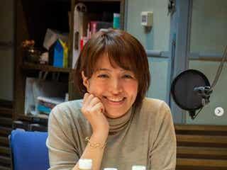 コロナ感染の赤江珠緒アナ、退院を報告「しばらくは自宅療養」