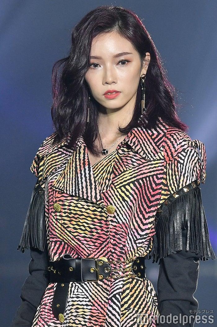 Wai Tsz Ying(C)モデルプレス