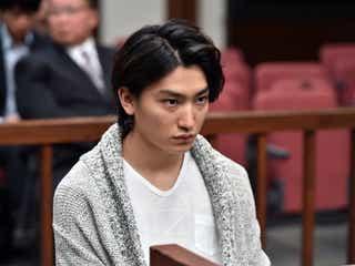 金子大地「99.9」出演 主演・松本潤とは「ナラタージュ」で共演