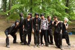 山田ジェームス武、イケメンモデルから俳優への飛躍 「食らいついてやろう」新たなスタートを語る