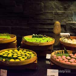 インドネシアレストラン「ブジャナ」(C)モデルプレス