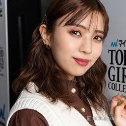 欅坂46小林由依の最新美容法 土生瑞穂とのほっこりエピソードも<モデルプレスインタビュー>