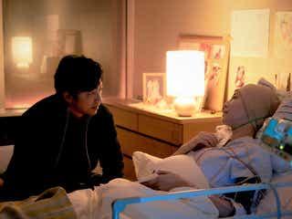 松嶋菜々子、映画「AI崩壊」で大沢たかおと初の夫婦役「私のことが好きで…」