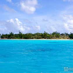 本島から日帰り旅行先として人気の離島・マニャガハ島(C)モデルプレス