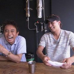 市原隼人、声をかけられた初対面の人と飲みに行った過去 大阪での暮らし明らかに