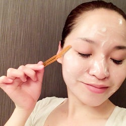 肌トーンアップ!顔のうぶ毛処理とアフターケアのやり方