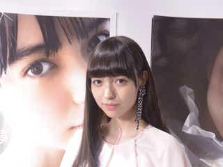 広瀬すずイチオシで話題のドール系美女・多屋来夢、初イベントでファンと交流