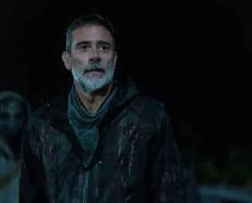 「ウォーキング・デッド」シーズン11、初回から衝撃!ニーガンまさかの行動に戦慄