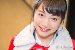 「日本一かわいい女子高生」福田愛依(めいめい)、元カレとの破局理由にスタジオ驚き
