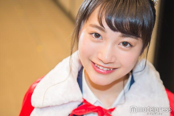福田愛依(2017-2018グランプリ) (C)モデルプレス