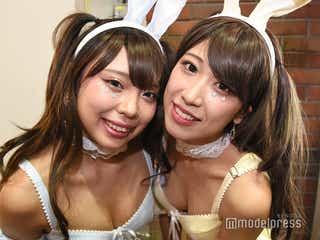 <露出度高め>過激ハロウィンコス 当日も渋谷にSEXY美女【2019スナップ】