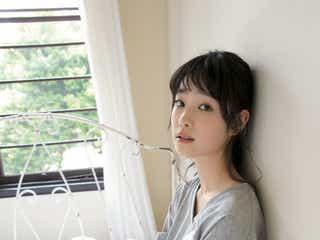 「直虎」出演中の国民的美少女・高橋ひかる、白肌あらわなナチュラル美で魅せる