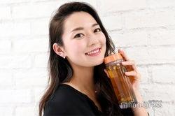 結子が飲んでいるという薬膳茶(C)モデルプレス
