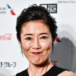 寺島しのぶ、父・尾上菊五郎の不倫暴露「母が悲しむのを何回か見た」
