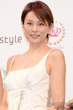 米倉涼子の美貌をベッキーらが絶賛「もとが違う」