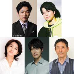 モデルプレス - ジャニーズWEST重岡大毅、吉高由里子の年下彼氏に ドラマ「知らなくていいコト」出演者発表