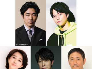 ジャニーズWEST重岡大毅、吉高由里子の年下彼氏に ドラマ「知らなくていいコト」出演者発表