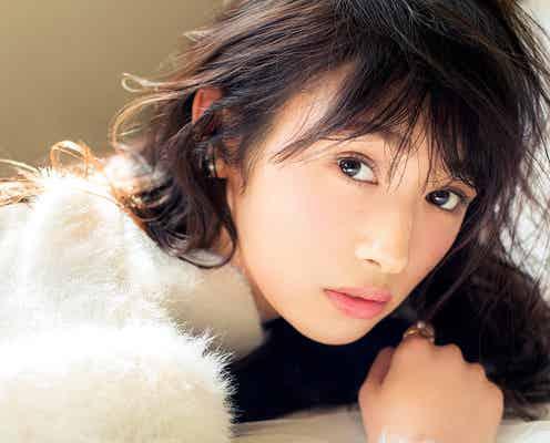 欅坂46渡辺梨加「Ray」専属モデル決定<コメント到着>