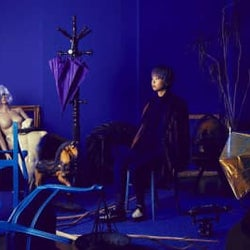 Maica_n、1stアルバム『replica』よりリード曲「replica」音源&映像の同時先行配信をスタート
