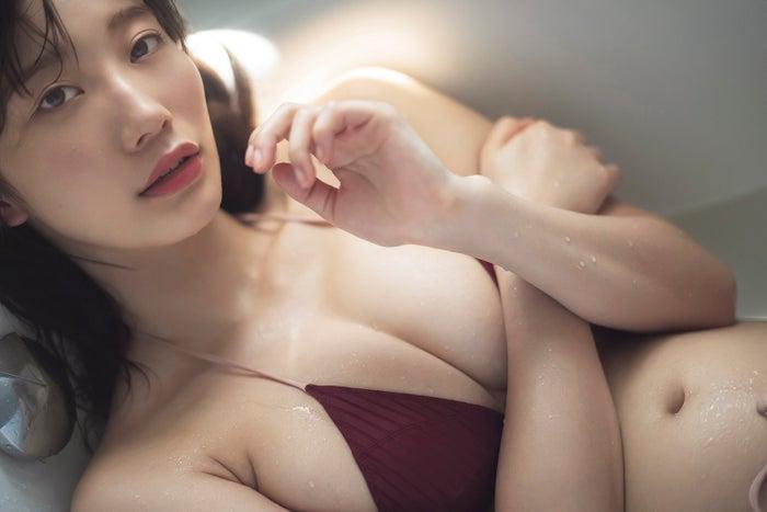 小倉優香(写真提供:講談社)
