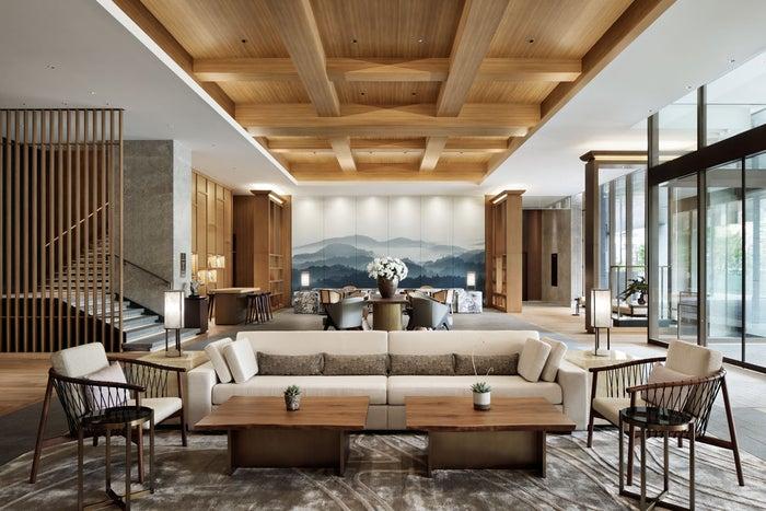 JWマリオット・ホテル奈良/画像提供:マリオット・インターナショナル