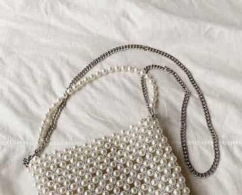 デザインに一目惚れ♡ZARAの「新作バッグ」可愛すぎて褒めるところしかない…!