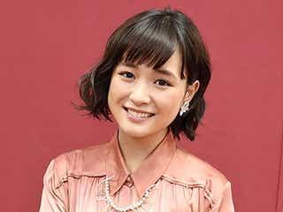 大原櫻子、広瀬すずと「どんな話をする?」美の秘訣・ファッションも…プライベートQ&A<モデルプレスインタビュー>