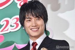 鈴木伸之、過去の恋愛明かす クリスマスデートプランに会場ざわつく<リベンジgirl>