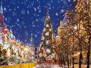 芝公園「クリスマスガーデン」都心で冬ビアガを楽しむクリスマスイベント